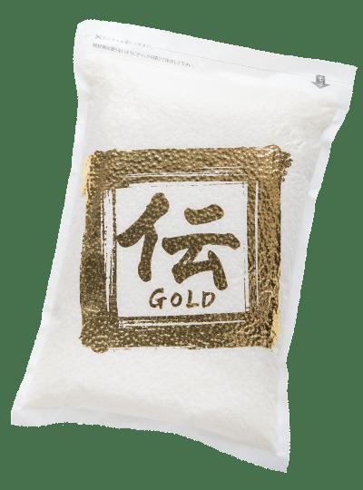伝 GOLD