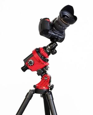 カメラのせ