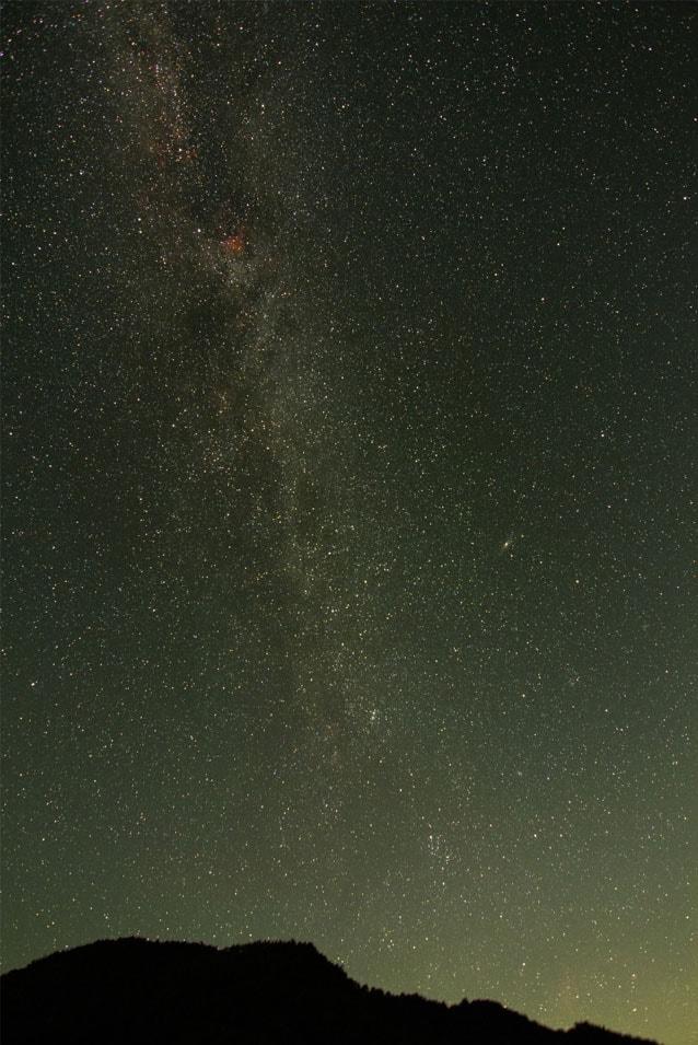 東銀河ガイド(1)