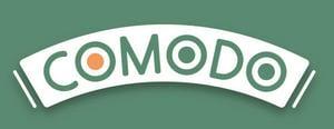 COMODOロゴ