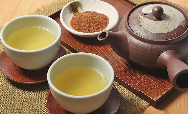 そば茶(韃靼そば茶)ティーバッグ