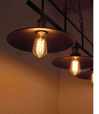 3shade pendant light