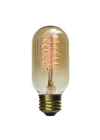 E26口金 60W 白熱電球(エジソン型電球)