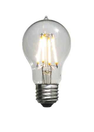 電球 E26 4W LEDエジソン型電球