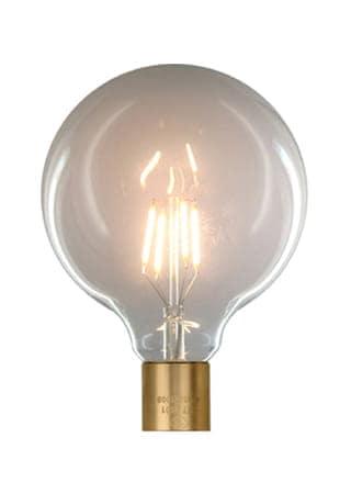 E26 4W LEDエジソン型電球