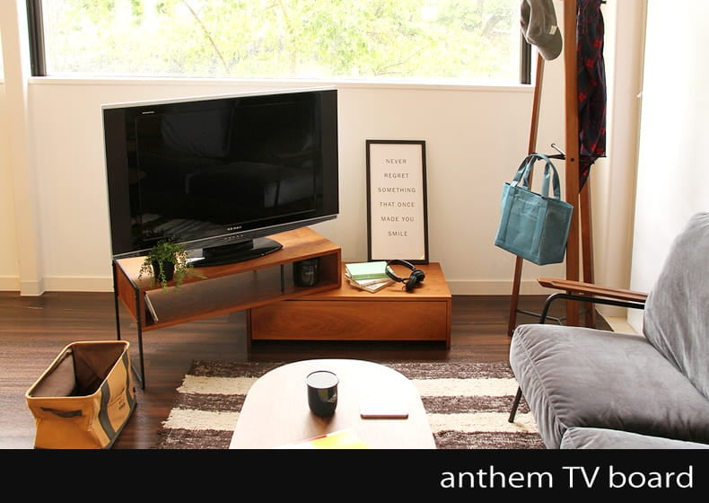 anthem TV board