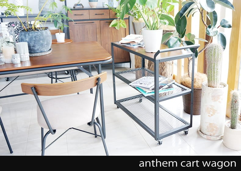 anthem cart wagon