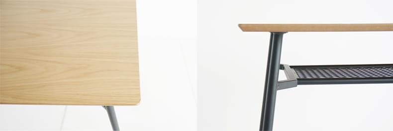 アンセムダイニングテーブルS