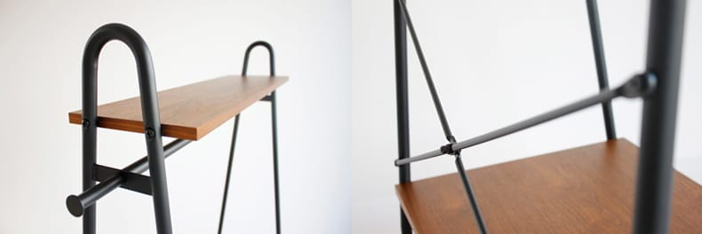 anthem hanger rack