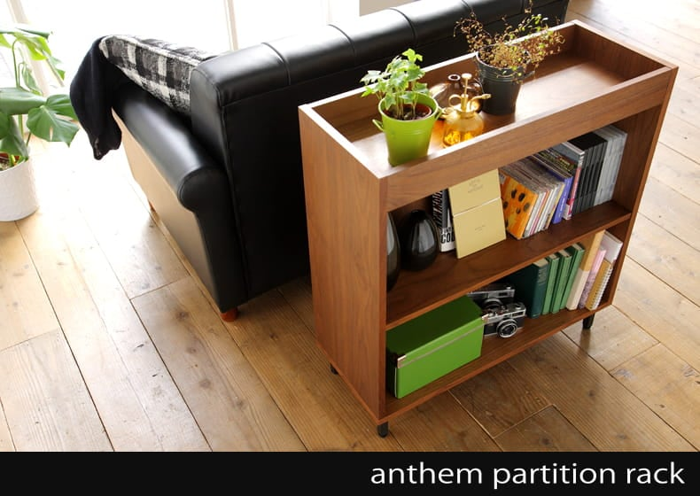 anthem partition rack