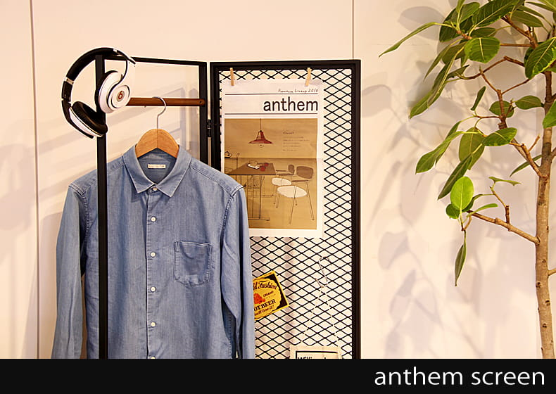 anthem screen