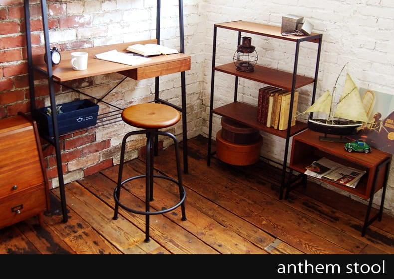 anthem stool