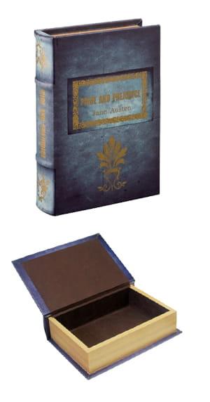 アンティークブックボックス