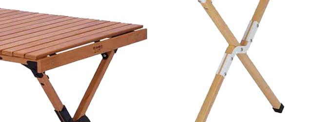 アペロウッドテーブル