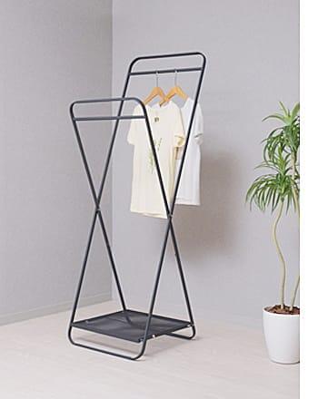 folding hanger rack