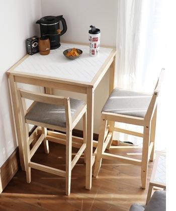 bar table stool set