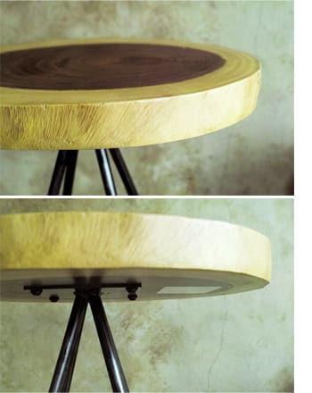 baum side table