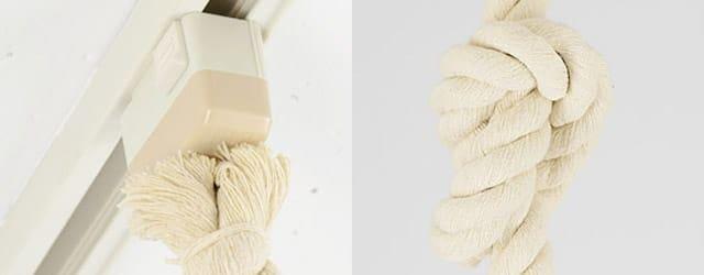 botanic rope socket