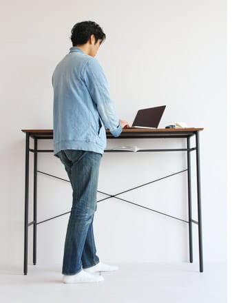 calm counter table