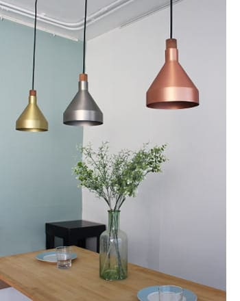 caminoS pendant light
