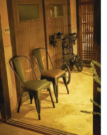 comfort high back chair