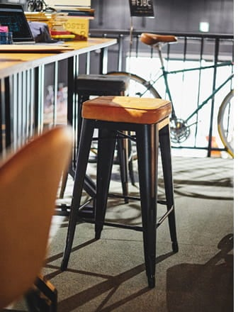 comfort higt stool
