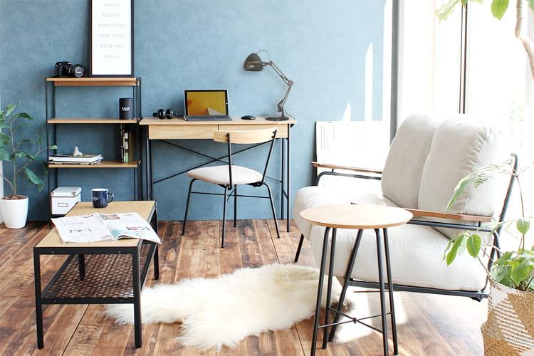 家具のコーディネーション