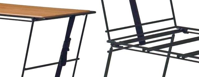 クッキングテーブル