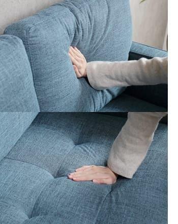 dina sofa 2seat