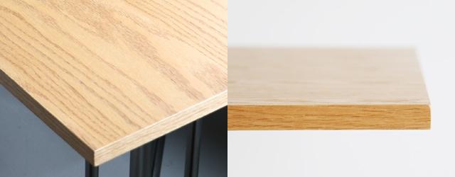 ドリップカフェテーブル