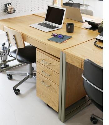 drip desk chest