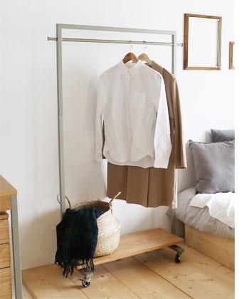 drip hanger rack