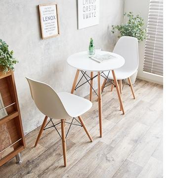 eames table 3set
