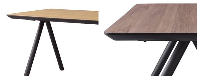 エイトダイニングテーブル