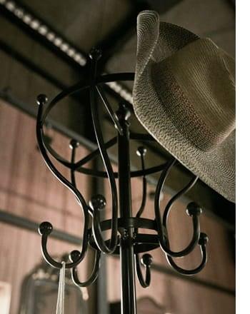 elegant coat hanger stand