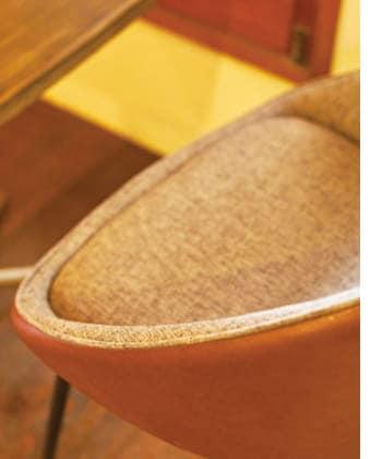 encase chair
