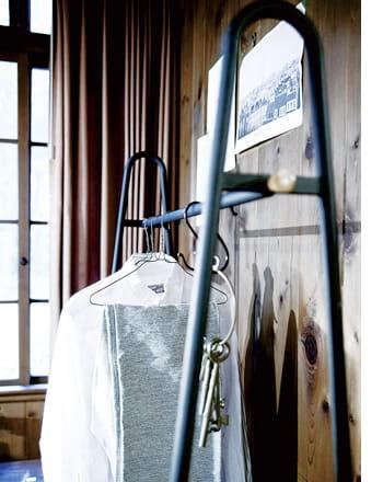 ende hanger rack