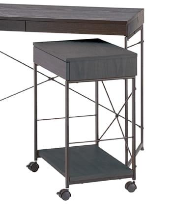 endeavor desk wagon