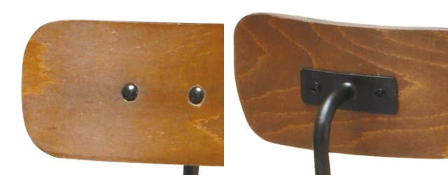 evans counter chair