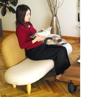 free form sofa S