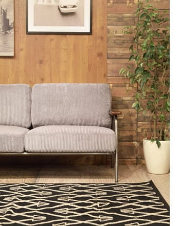 growth 2seat sofa