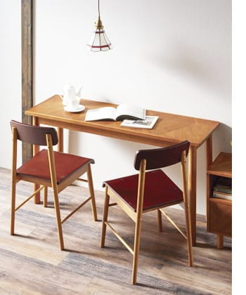 hent long desk