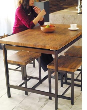 iron grain table 1200