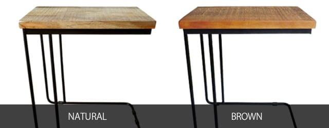 アイアンサイドテーブル