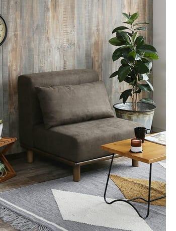 ivy low sofa 1seat