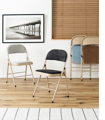 joil folding chair