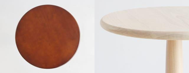 キノコサイドテーブル