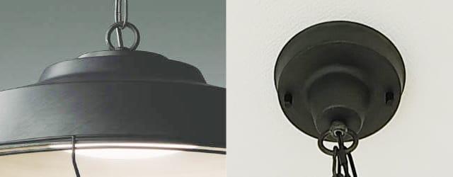 LED APペンダントライト