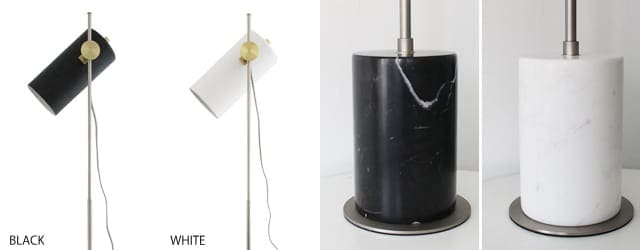 LEDビナーリオフロアライト