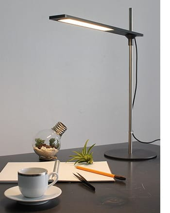 LED stelo desk lamp